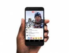 เฟซบุ๊กเตรียมเพิ่มฟีเจอร์ใหม่สำหรับ Live Video อีกเพียบ