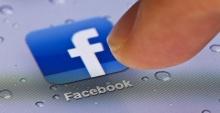ผู้ใช้งาน Facebook ทะลุ 2 พันล้านยูสเซอร์
