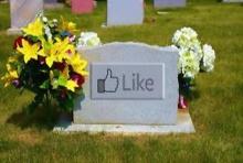 จริงหรือ!? อนาคตผู้ใช้เฟซบุ๊กจะมีคนตาย มากกว่า คนเป็น!!