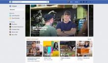 Facebook เปิดตัว Watch หน้ารวมวิดีโอน่าสนใจ คู่แข่งโดยตรงของ YouTube