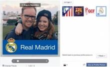 Facebook เพิ่มฟีเจอร์ใหม่ใส่กรอบรูปบน profileได้