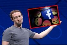 ฮั่นเเน่! Facebook ปล่อยไก่ใช้ AI สเเกนรูปคุณ!