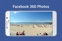 เจ๋งไปอีก! Facebook รองรับการชมภาพ 360 องศาแล้ว